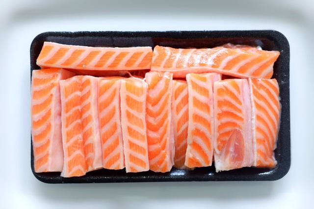 Cá hồi đắt tiền là thế nhưng chế biến sai lầm thì ăn dở ngay, và đây là những mẹo cần biết để có món cá hồi ngon tuyệt đỉnh! - Ảnh 5.