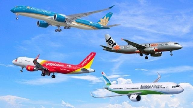 Cạn vé máy bay giá rẻ dịp 30/4, săn mua cách nào cho hiệu quả? - Ảnh 2.
