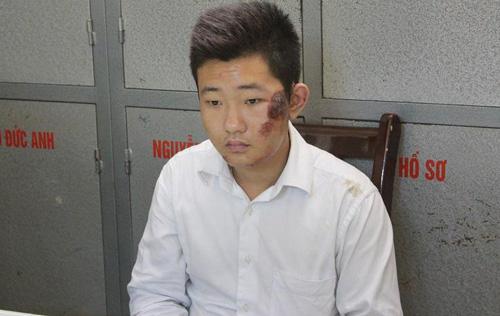 Nghi can Nguyễn Mạnh Tường: Phạm tội khi bối rối hay có toan tính? 3