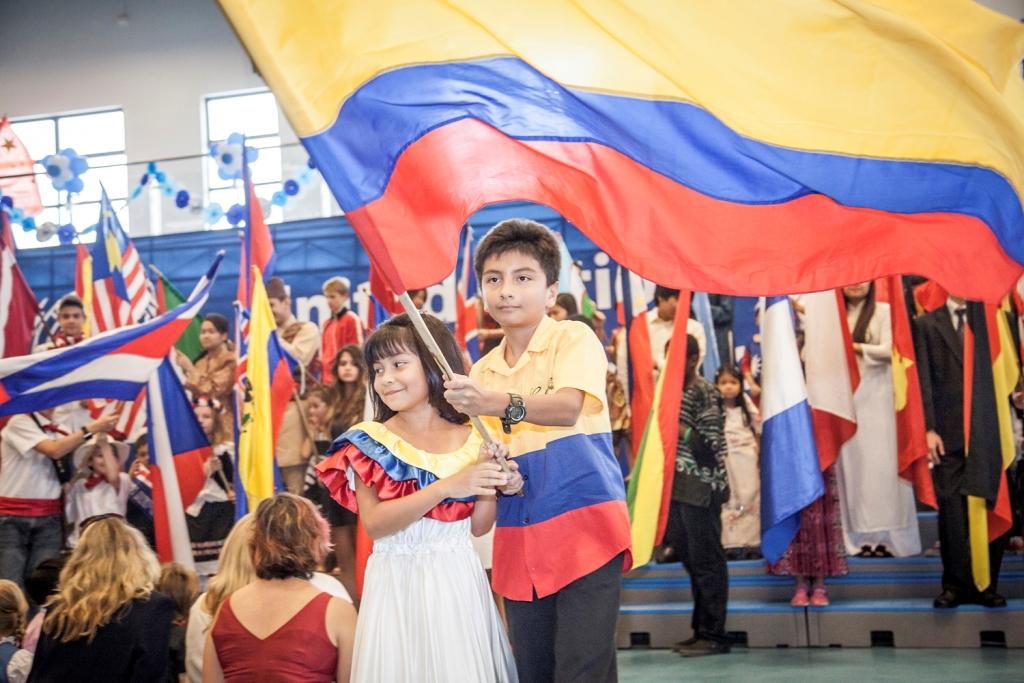 Trường Quốc tế LHQ tại Hà Nội mở rộng diện tuyển sinh  1