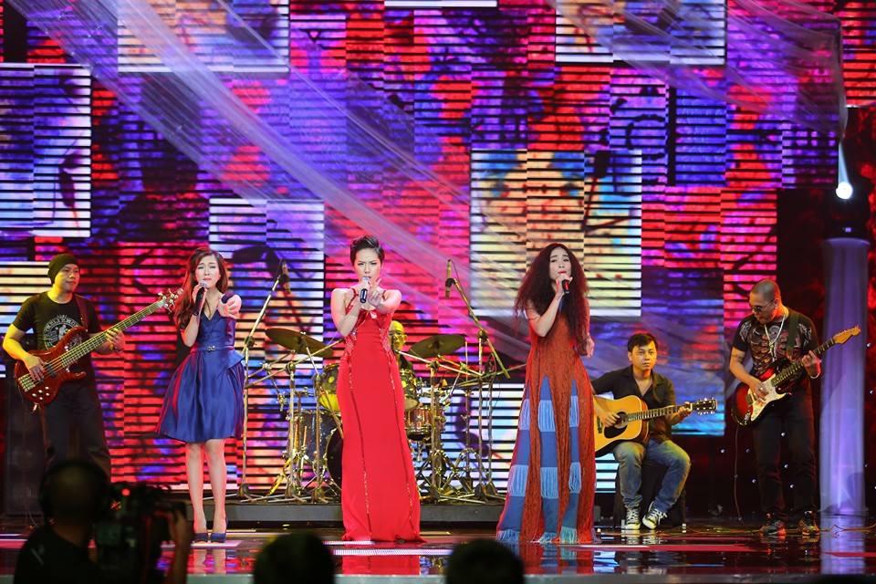 Hoành tráng và lộng lẫy Hòa nhạc Năm mới 2014 của VTV 3