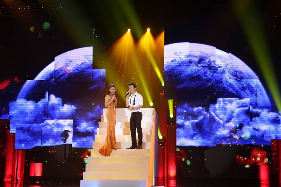 Hoành tráng và lộng lẫy Hòa nhạc Năm mới 2014 của VTV 4