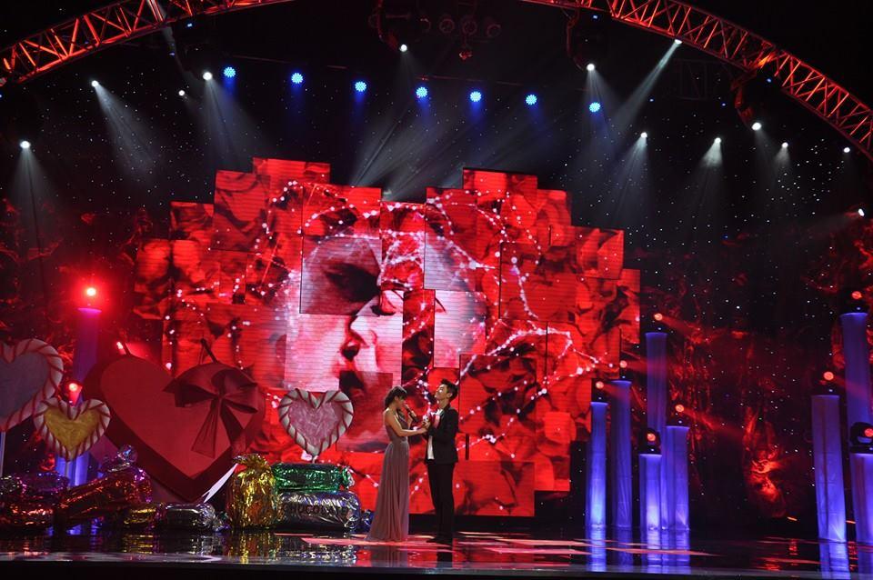 Hoành tráng và lộng lẫy Hòa nhạc Năm mới 2014 của VTV 5
