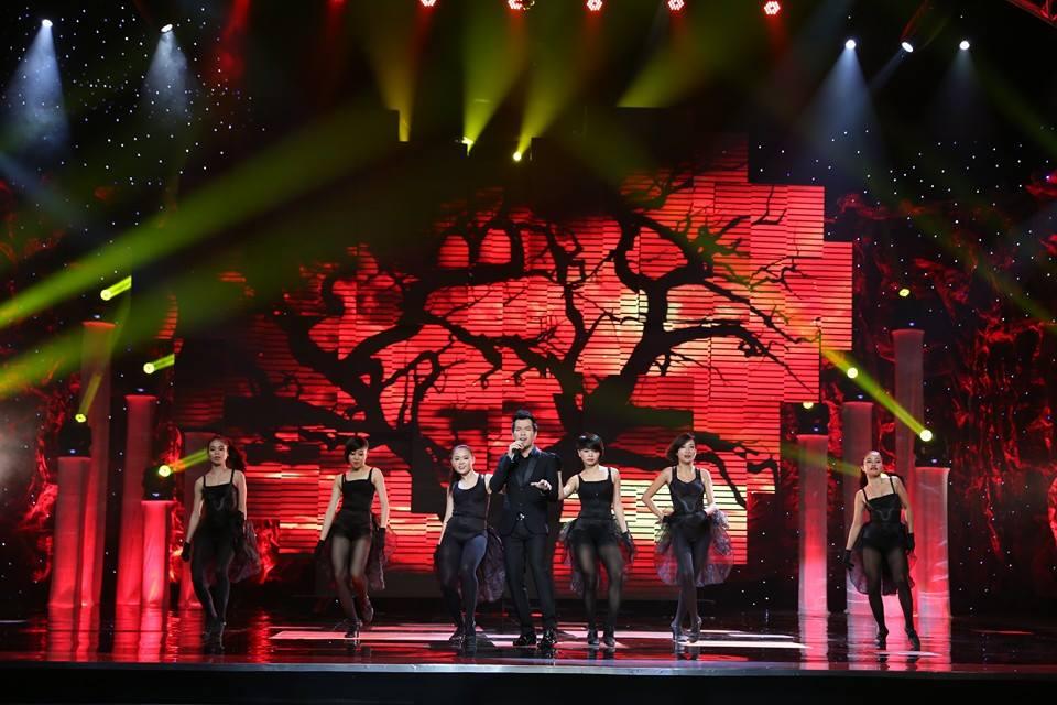 Hoành tráng và lộng lẫy Hòa nhạc Năm mới 2014 của VTV 9