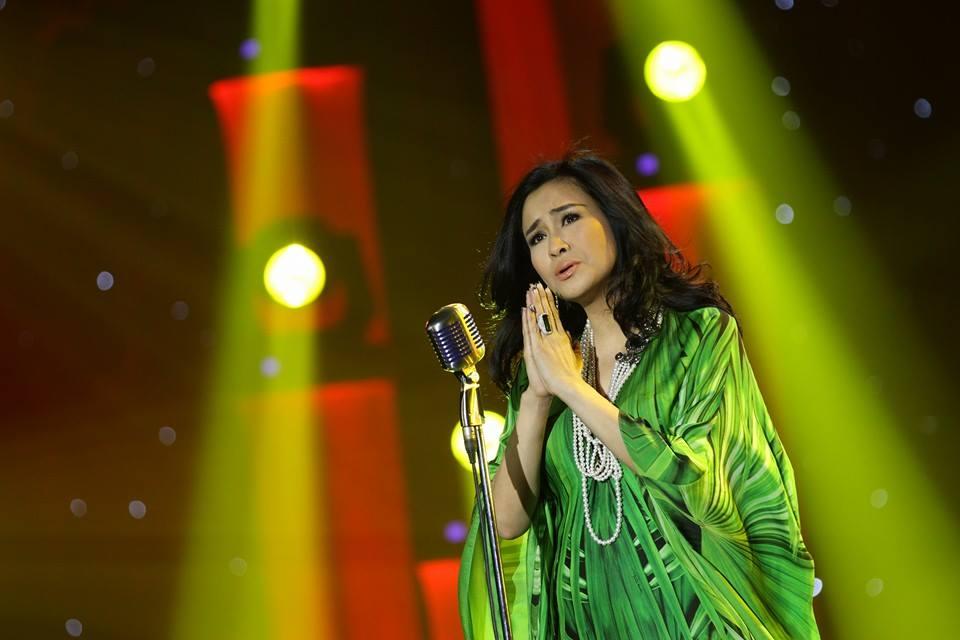 Hoành tráng và lộng lẫy Hòa nhạc Năm mới 2014 của VTV 12