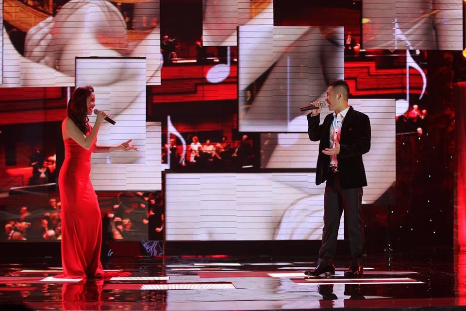 Hoành tráng và lộng lẫy Hòa nhạc Năm mới 2014 của VTV 14