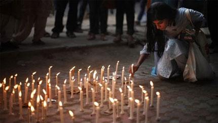 Vì sao phụ nữ bị cưỡng hiếp lại hay bị treo cổ ở Ấn Độ? 1
