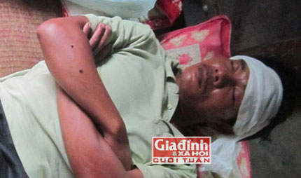 Tang thương gia cảnh hai đứa trẻ chết đuối khi người mẹ đang giành giật sự sống trên giường bệnh 3