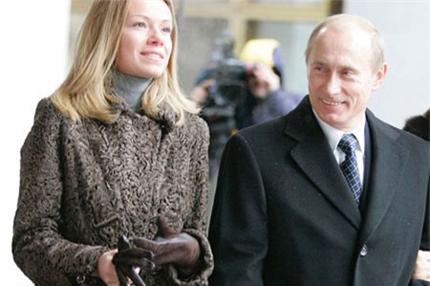 Con gái Putin rời Hà Lan vì sức ép vụ máy bay rơi? 1