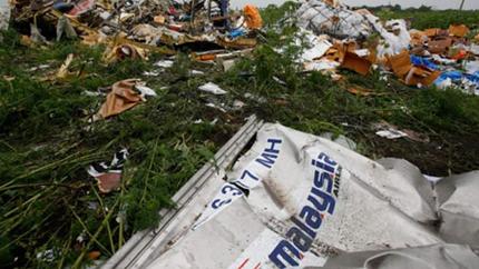 Lãnh đạo hàng không quốc tế họp khẩn vì MH17 1