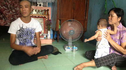Bi kịch lấy vợ trẻ con và bản án hi hữu nhất lịch sử tố tụng Việt Nam 1