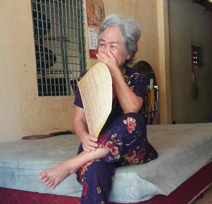 Vụ Phó Chủ tịch phường ôm con trốn nợ ở Đà Nẵng: Cha mẹ già mong con cháu quay về 2