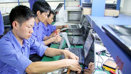 Mức sinh thấp ở TP HCM: Nguy cơ thiếu hụt nguồn lao động 2