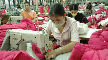 Mức sinh thấp ở TP HCM: Nguy cơ thiếu hụt nguồn lao động 1