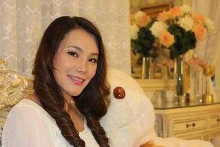 """Hồ Quỳnh Hương """"chết lâm sàng"""" không phải bởi… ăn chay! 1"""