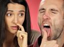 Ăn gỉ mũi cực tốt cho sức khỏe?
