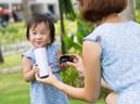 Suy dinh dưỡng, thấp còi: nguyên nhân khiến trẻ ch�m phát triển