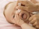 Mẹo trị sổ mũi cho bé không cần thuốc