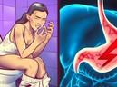 9 dấu hiệu cảnh báo cơ thể bạn có thể không tiêu hóa được lượng thịt mà bạn đã ăn