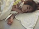 Mẹ phát hiện con mắc bệnh Kawasaki nguy hiểm dù bác sĩ kết lu�n chỉ là sốt vi rút nhờ dựa vào điều này