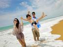 B� quyết bảo vệ sức khỏe cho trẻ khi đi du lịch