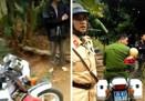 """Chuyện lạ có thật: Người dân chặn xe CSGT đòi thu phí qua """"BOT"""" thôn"""