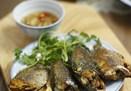 Thâm cung bí sử (116 - 1): Kỷ niệm cá rô đồng