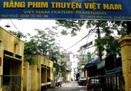 """Bi hài quanh chiếc máy """"chấm công"""" ở Hãng phim truyện Việt Nam"""