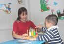 """Chuyện về nữ giáo viên dạy trẻ mắc hội chứng """"đặc biệt"""" ở Hải Dương"""