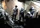 Cháy kinh hoàng gần Bệnh viện Nhi Trung ương: Phát hiện thêm thi thể trong đống đổ nát
