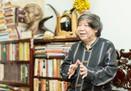 """Nhà sử học Lê Văn Lan: GS Phan Huy Lê từng """"cứu"""" tôi nhiều lần"""