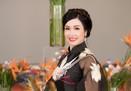 Hoa hậu Bùi Bích Phương: Vui với chiếc xe đạp và từ chối nhiều đại gia