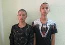 Gia cảnh khó tin của 2 thanh niên cướp 100 nghìn đồng trên… ban thờ thần tài