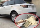 Lái xe Range Rover vượt đèn đỏ, đâm nữ sinh nguy kịch bỏ chạy đối diện với hình phạt nào?