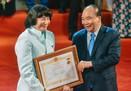 NSND Minh Vương: 'Tôi hồi sinh nhờ ghép thận của một chàng trai trẻ'