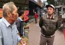 """Hà Nội: Cụ ông 80 tuổi bị đánh dã man vì  nghi tranh """"địa bàn"""" với xe ôm"""