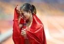 Bố mẹ của nữ VĐV điền kinh giành 3 HCV rồi ngã gục tại SEA Games: 'Chỉ mong con cố gắng vì màu cờ sắc áo chứ không mong tiền mang về'