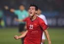 Những câu chuyện ít biết về Tiến Linh - người hùng ghi 2 bàn thắng vào lưới đội tuyển U22 Thái Lan