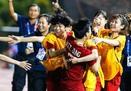 Đội tuyển nữ Việt Nam được thưởng bao nhiêu tiền sau khi vô địch SEA Games 30?