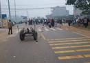 Tai nạn thảm khốc: Xe khách đâm vào đám đưa tang, khiến 7 người tử vong