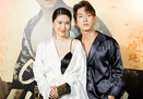 Đời tư ít biết của siêu mẫu hơn 6 tuổi mà Song Luân vừa công khai là bạn gái