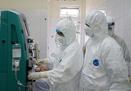 VIDEO: Bên trong bệnh viện điều trị những ca mắc COVID-19 nặng tại tâm dịch Đà Nẵng