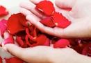 Đẹp thêm nhờ nước hoa hồng