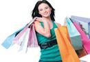 Khi vợ cuồng mua sắm