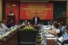 """Phó Thủ tướng Vương Đình Huệ làm việc với Bộ Y tế: Tránh cắt thủ tục này lại """"cài cắm"""" thêm thủ tục khác"""