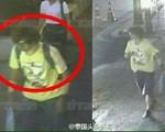 Lộ diện nghi phạm thực hiện vụ đánh bom đẫm máu ở Thái Lan