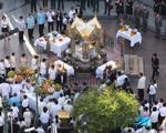 Tin mới nhất vụ nổ bom ở Thái Lan: Nhiều tình tiết mới được hé lộ
