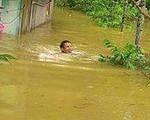 Đến lượt Hải Phòng khốn đốn vì mưa lớn