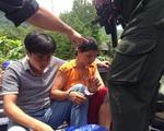 Tung tích 'bồ' hơn tuổi của nghi phạm vụ thảm sát 4 người tại Yên Bái