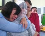 Đau xót đại tang 8 quan tài ở Quảng Ninh vì mưa lũ dị thường